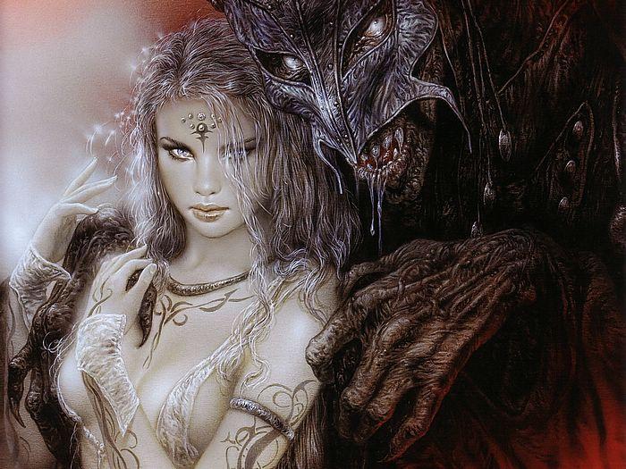 Arco di trasformazione della Bella e la Bestia