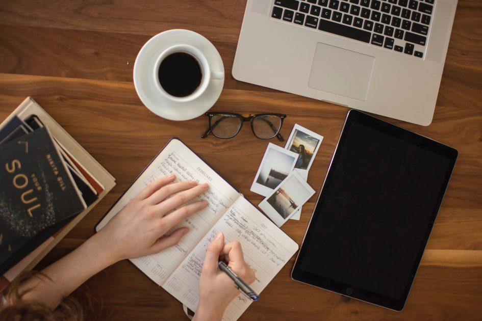 Strumenti di Scrittura e Accessori per Scrittori