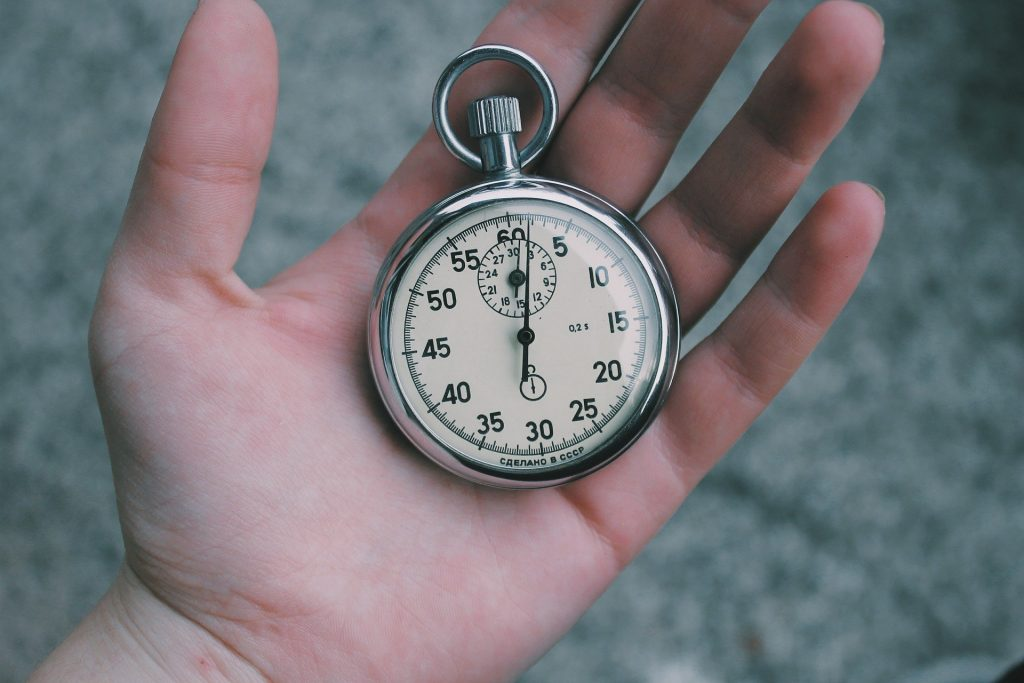 Cronometro, accessori per la scrittura