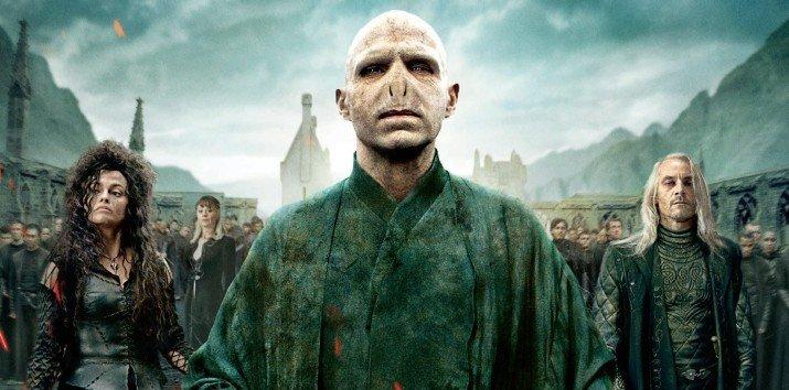 San Voldemort