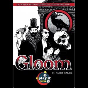 Gloom gioco di carte narrativo